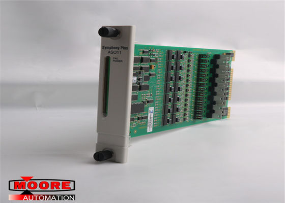 ABB SPASO11 Analog Output Slave Module AO Module, 14 CH, Supports 4-20mA, 1-5V